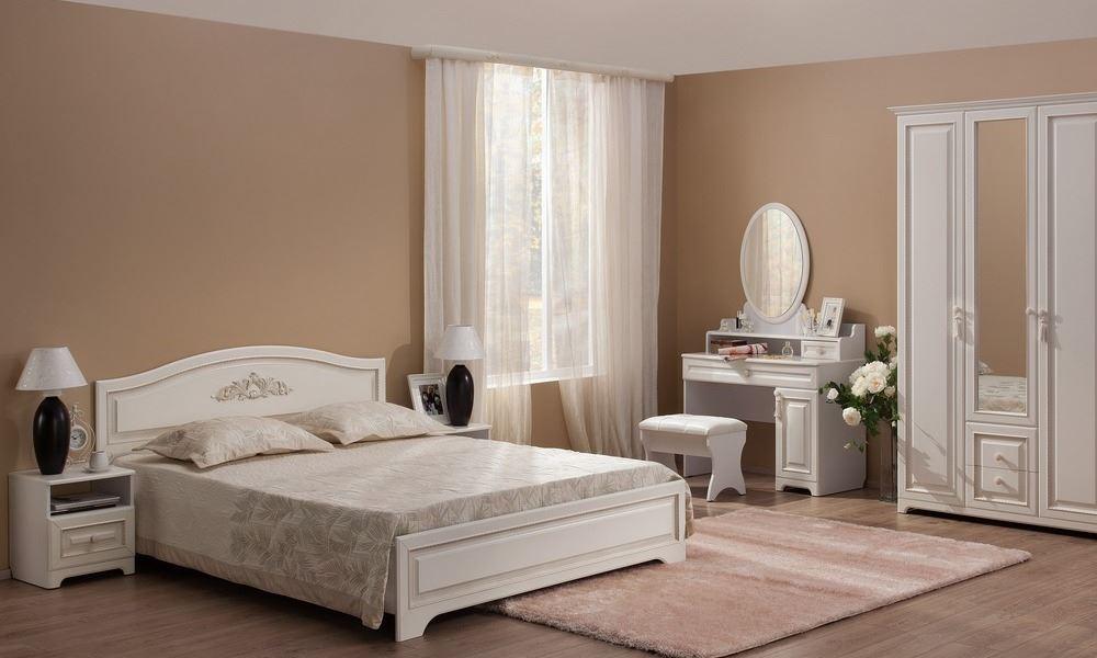 MebelSon (Мебельсон) спальня Белла - chelny-mebel24.ru